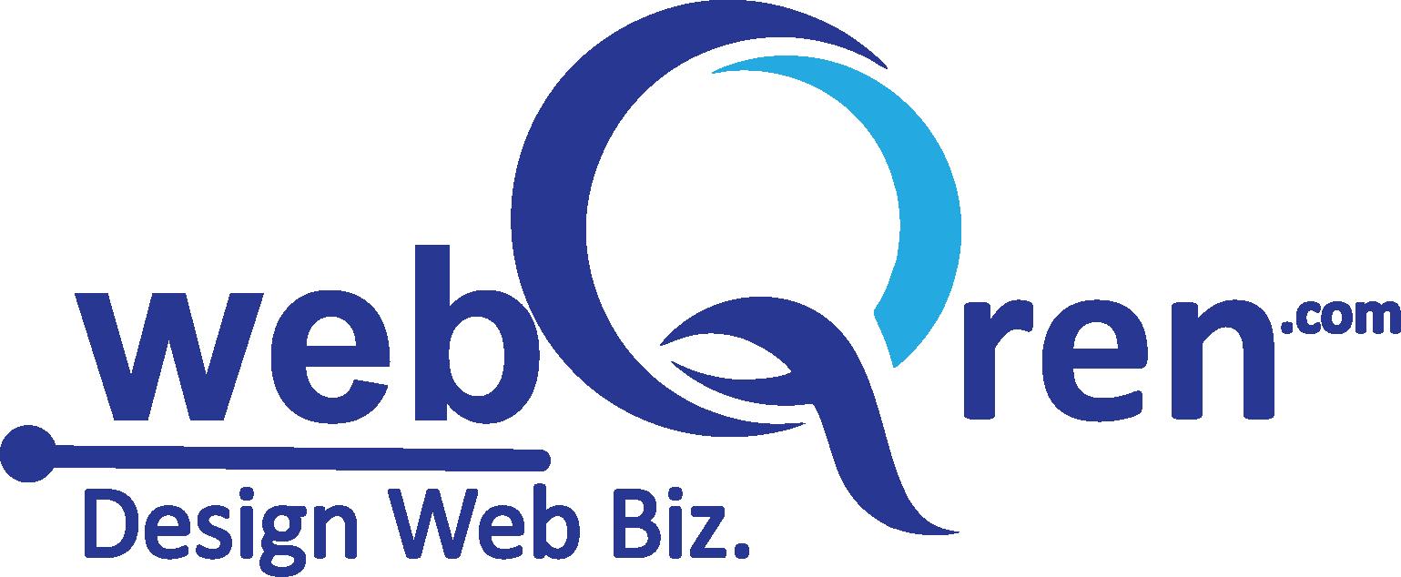 webQren.com - Jasa Pembuatan Website Bisnis | Company Profile